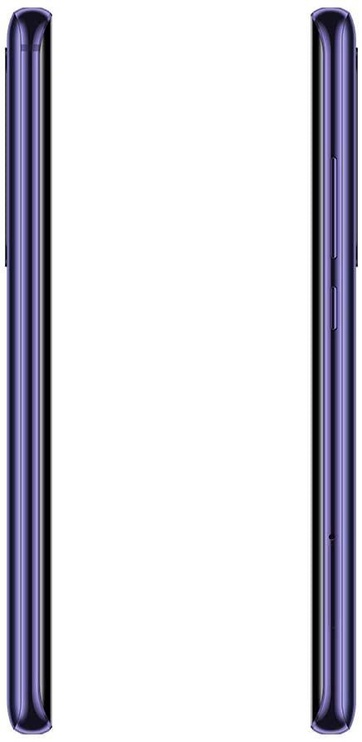 Xiaomi Mi Note 10 Lite 6/64GB Dual Nebula Purple