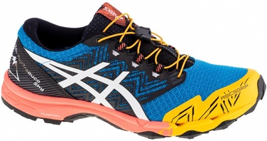 Asics Mens Gel-Fujitrabuco SKY Shoes 1011A900-400 Blue 48