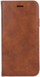 Forever Gamma 2in1 Book Case For Apple iPhone 11 Pro Max Brown
