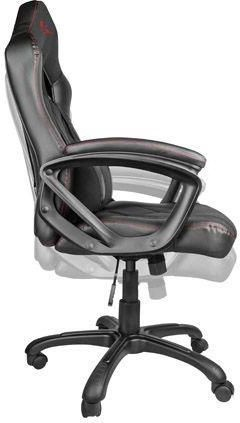 Spēļu krēsls Genesis Nitro 330 (SX33) Black