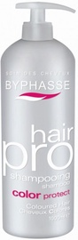 Šampūns Byphasse Pro Hair Color Protect Coloured Hair, 1000 ml