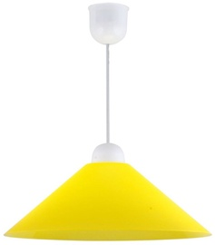 Candellux Sava Hanging Ceiling Lamp 60W E27 Yellow