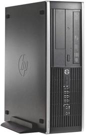 HP Compaq 8100 Elite SFF RM4241WH Renew
