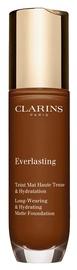 Clarins Everlasting Matte Foundation 30ml 120C