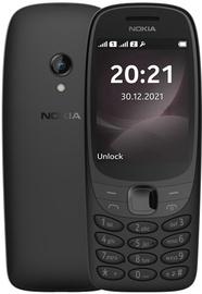 Мобильный телефон 6310, черный, 16MB/8MB