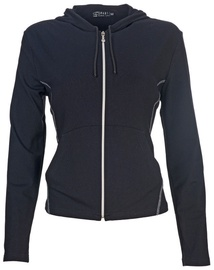 Bars Womens Jacket Black 130 M