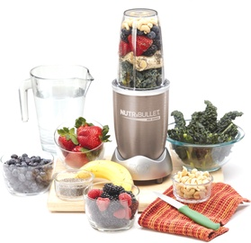 BLENDERIS NUTRIBULLET PRO FAMILY