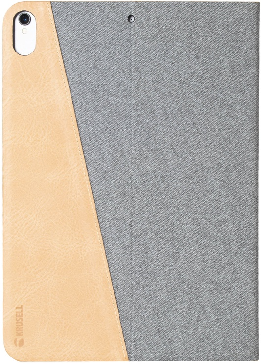 Krusell Tanum Case For Apple iPad Pro 11 Nude