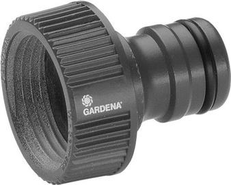 "Savienojums Gardena ""Profi"" Maxi-Flow System Threaded Tap Connector 33.3mm"