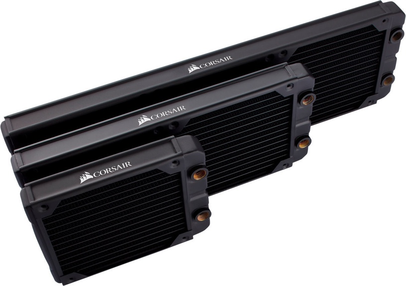Corsair Hydro X Series XR5 280mm Water Cooling Radiator