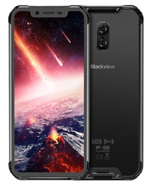 Blackview BV9600 Pro Dual Grey