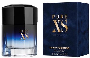 Paco Rabanne Pure XS 100ml EDT