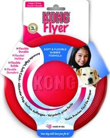 Игрушка для собаки Kong Flyer Large Red