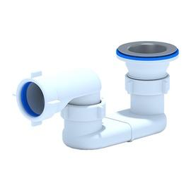 Ani Plast E015 45C Shower Tray Siphon