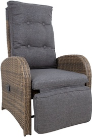 Evelekt Colombo Garden Chair Gray