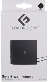 Floating Grip PS4 Pro Wall Mount