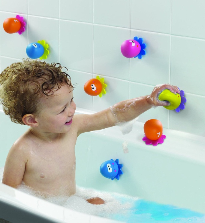 Tomy Octopal Squirters E2756