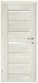 Classen Doors Greco M7 Oak Grey Left 844x2035mm