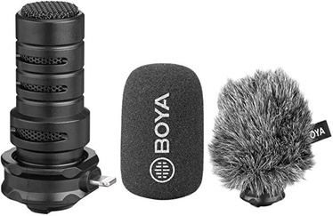 Boya BY-DM200 Plug-In iOS Microphone