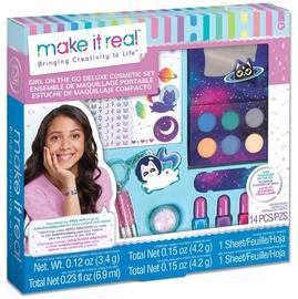 Make It Real Girl On The Go Makeup Set