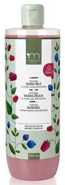 Dušas želeja Margarita Creamy Wild Berry, 500 ml