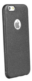 Mocco Lizard Back Case For Apple iPhone 7/8 Black