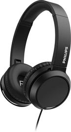 Наушники Philips TAH4105, черный