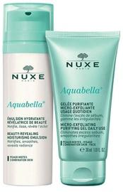 Komplekts Nuxe Aquabella, 80 ml