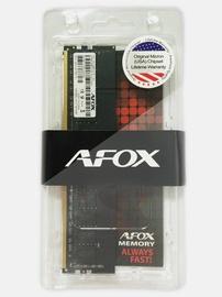 Operatīvā atmiņa (RAM) Afox Micron DDR4 8 GB CL16 3000 MHz