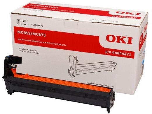 Oki Toner MC853/873 30k Black