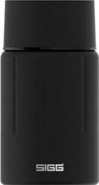 Sigg Gemstone Obsidian Food Jar 0.75l Black