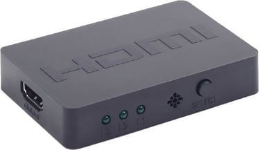 Gembird HDMI 3-port Switch DSW-HDMI-34