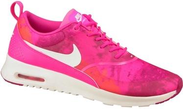 Nike Sneakers Air Max Thea Print 599408-602 Pink 37.5
