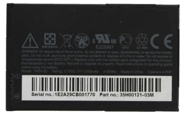 HTC BA S380 Original Battery 1350mAh