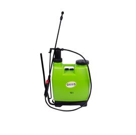 Izsmidzinātājs Okko Pressure Sprayer Green 12l