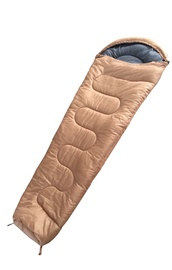 Guļammaiss Royokamp 225210 Brown, labais, 210 cm