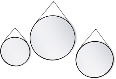 Зеркало Homede Balos, 30x30 см