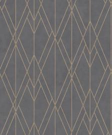 BN Walls Vinyl Wallpaper Finesse 219712 Brown
