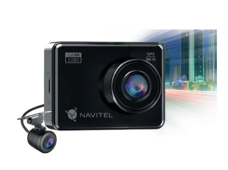 Videoreģistrators Navitel R700
