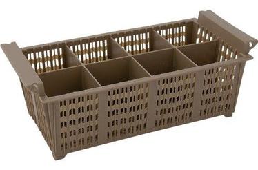 Stalgast Dishwashing Basket 8 slots