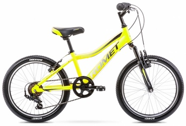 Romet Rambler Kid 2 10'' 20'' Yellow 20