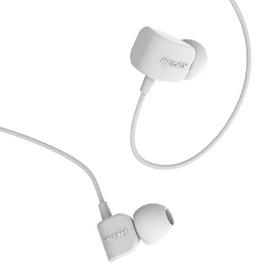 Austiņas Remax RM-502 Comfort Shape White