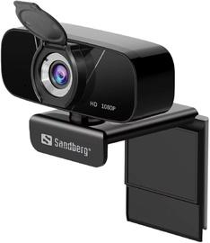 Sandberg USB FullHD Chat Webcam