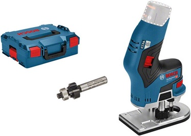 Bosch GKF 12V 8 Cordless Edge Router without Battery