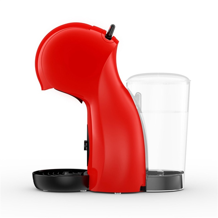 Кофеварка De'Longhi Piccolo XS EDG210.R Red