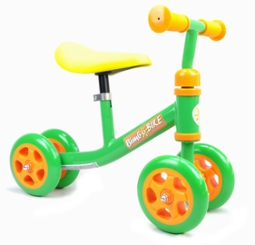 Детский самокат Bimbo Bike With Saddle 80-100cm Green