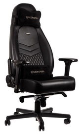 Игровое кресло Noblechairs ICON Black