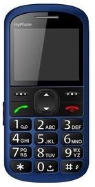 Мобильный телефон MyPhone HALO 2, синий/24MB