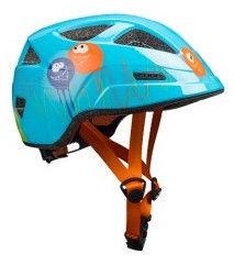 Cube Helmet Lume Little Monsters XS
