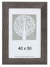 Savex frame for photo Kreta 40x50cm mix